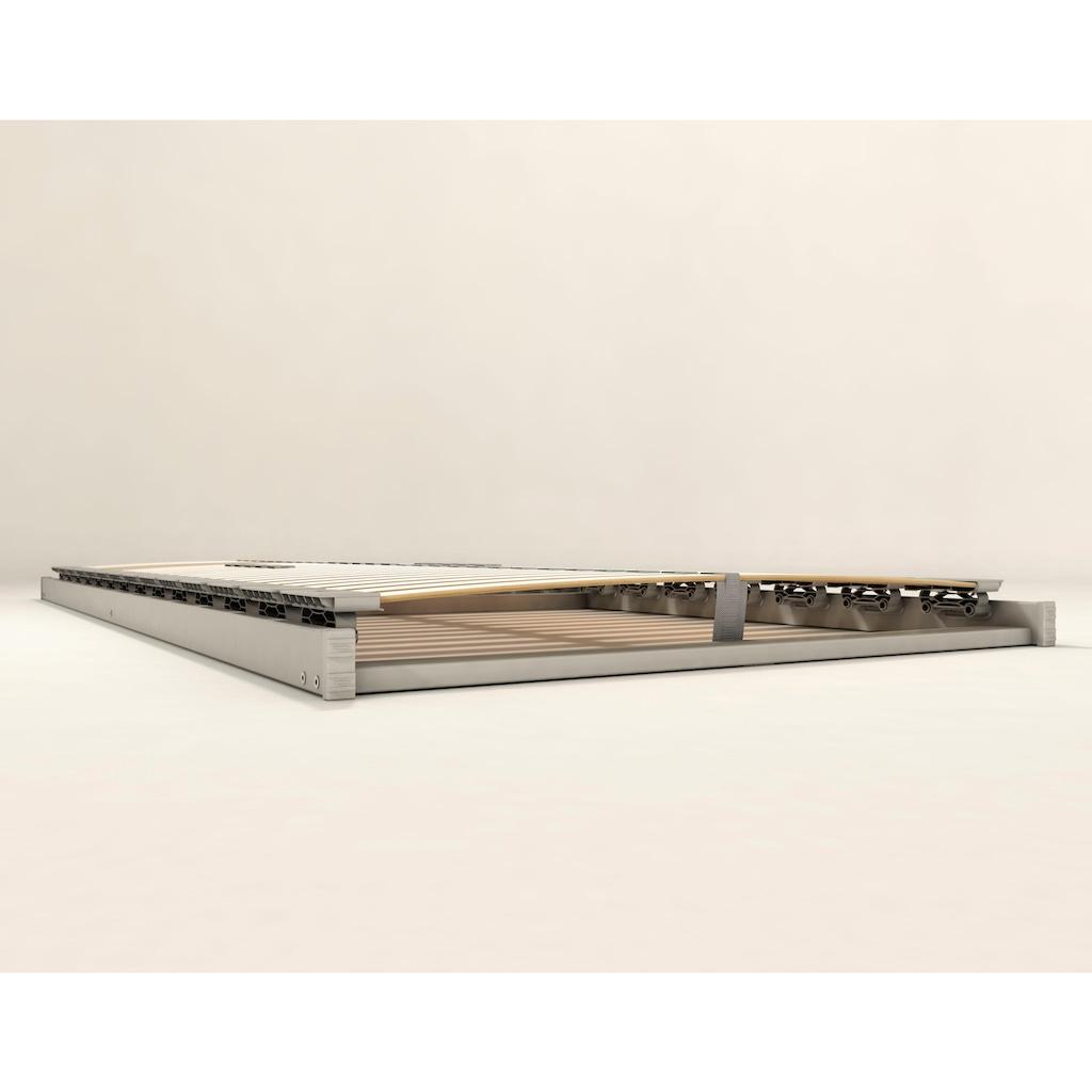 Schlaraffia Lattenrost »Classic 28 NV«, 28 Leisten, Kopfteil nicht verstellbar, sehr flache Bauweise - geeignet für besonders flache Designbetten