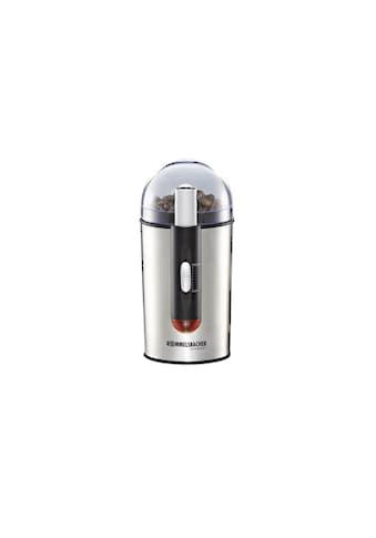 Kaffeemühle, Rommelsbacher, »20.EKM 150 Silberfarben« kaufen