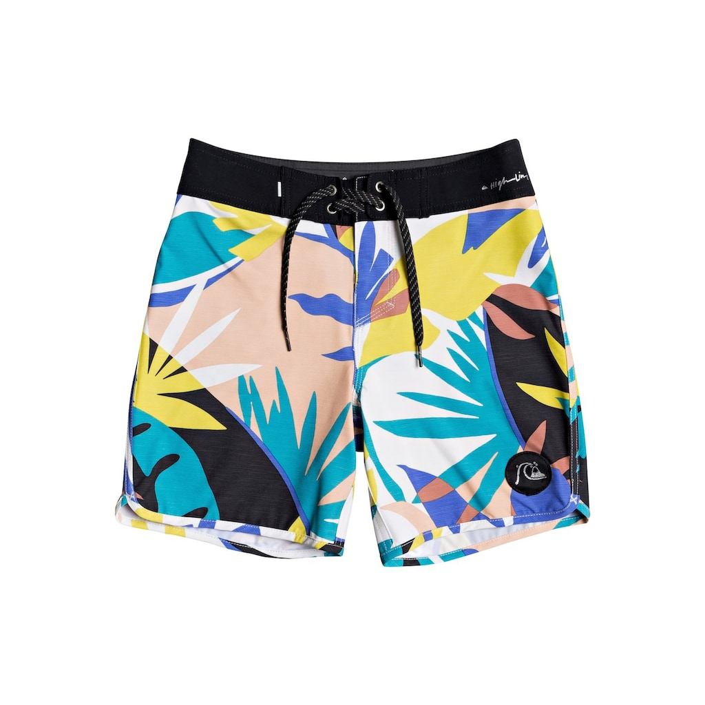 """Quiksilver Boardshorts »Highline Tropical Flow 15""""«"""