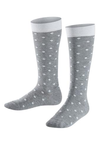 FALKE Kniestrümpfe Glitter Dot (1 Paar) kaufen