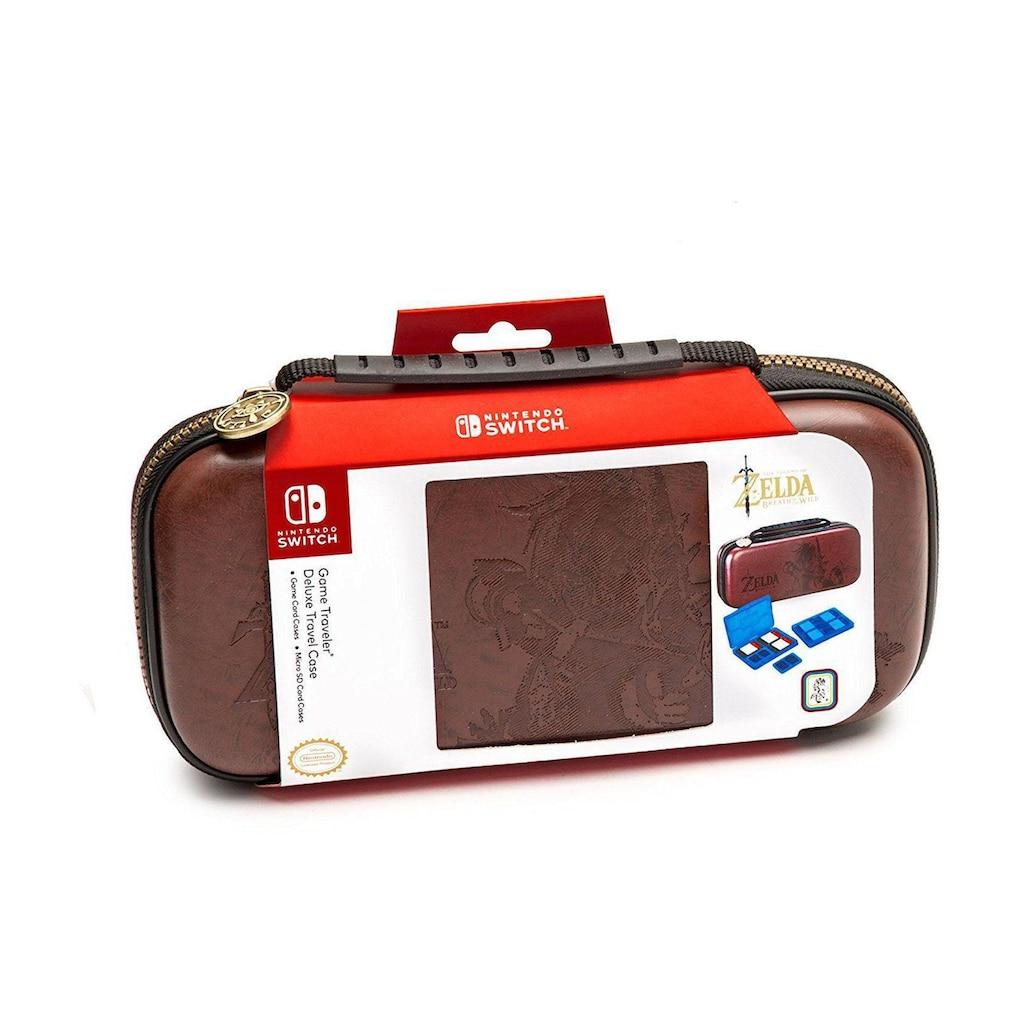 BigBen Etui »Zelda«, Nintendo Switch