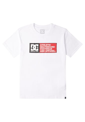 DC Shoes T - Shirt »Density Zone« acheter