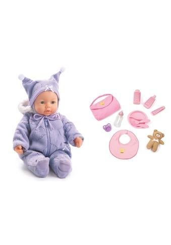 Bayer Babypuppe »Piccolina Magic Eyes«, mit Funktion und Zubehör kaufen