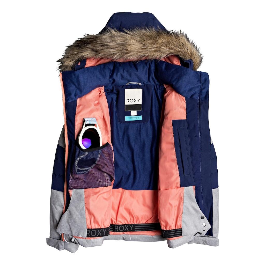 Roxy Snowboardjacke »Bamba«