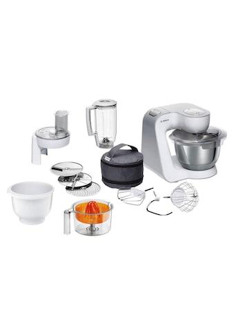 BOSCH Multifunktions-Küchenmaschine »MUM58243« kaufen