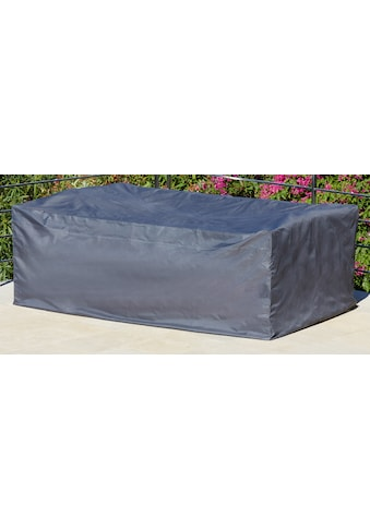 KONIFERA Schutzhülle »Atlanta«, Loungeset, (L/B/H) 218x141x81 cm kaufen