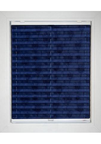 Plissee nach Mass, »Blue Line«, sunlines, Lichtschutz, mit Bohren, verspannt kaufen