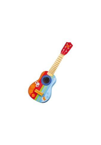 Spiel-Gitarre kaufen