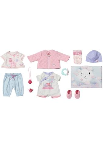 Baby Annabell Puppenkleidung »Kombi Set«, (Set, 10 tlg.) kaufen