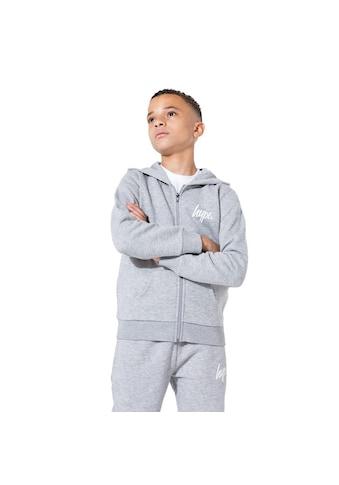 Hype Kapuzensweatjacke »Jungen Kapuzenjacke mit Mini-Logo« kaufen