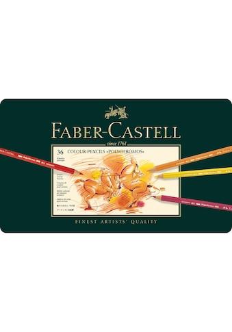 Faber-Castell Polychromos »36er Metalletui« kaufen