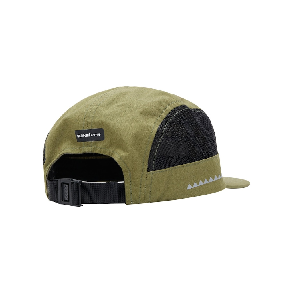 Quiksilver Flex Cap »Camp Stacker«