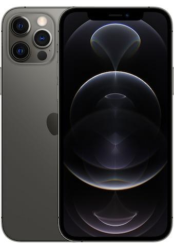 iPhone 12 Pro Smartphone, Apple, »(15,5 cm/6,1 Zoll, 128 GB Speicherplatz, 12 MP Kamera)« kaufen