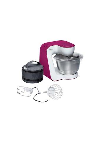 BOSCH Küchenmaschine »Bosch Küchenmaschine MUM54P00«, 900 W, 3,9 l Schüssel kaufen