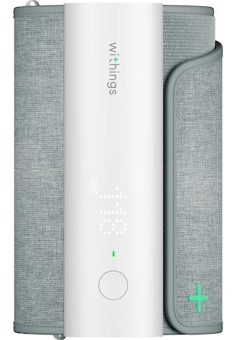 Withings Blutdruckmessgerät »Wireless Blood Pressure Monitor BPM Connect« kaufen