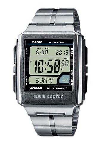 Casio Funk Funkchronograph »WV - 59DE - 1AVEG« kaufen