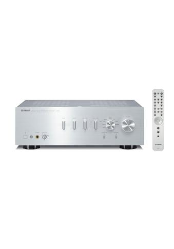 Stereo - Verstärker, Yamaha, »A - S701 Silberfarben« kaufen
