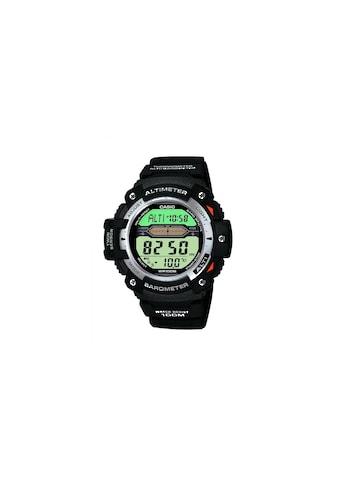 CASIO Watch »Armbanduhr SGW-300H-1AVER«,  kaufen