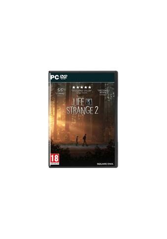 SquareEnix Spiel »Life is Strange 2«, PC, Standard Edition kaufen