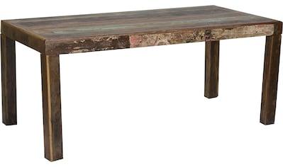 SIT Esstisch »Fridge« kaufen