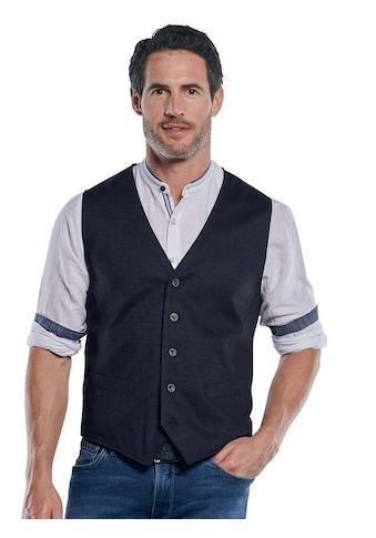Engbers Anzugweste kaufen