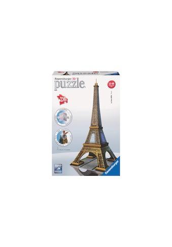 Ravensburger 3D-Puzzle »Eiffelturm« kaufen