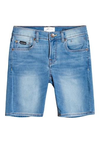 Quiksilver Jeansshorts »Modern Flave Saltwater« kaufen