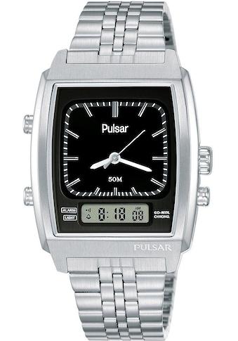 Pulsar Chronograph »Limited Editon, PBK035X2« kaufen