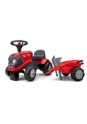 Falk Rutscherauto »Tret-Traktor mit Anhänger« kaufen