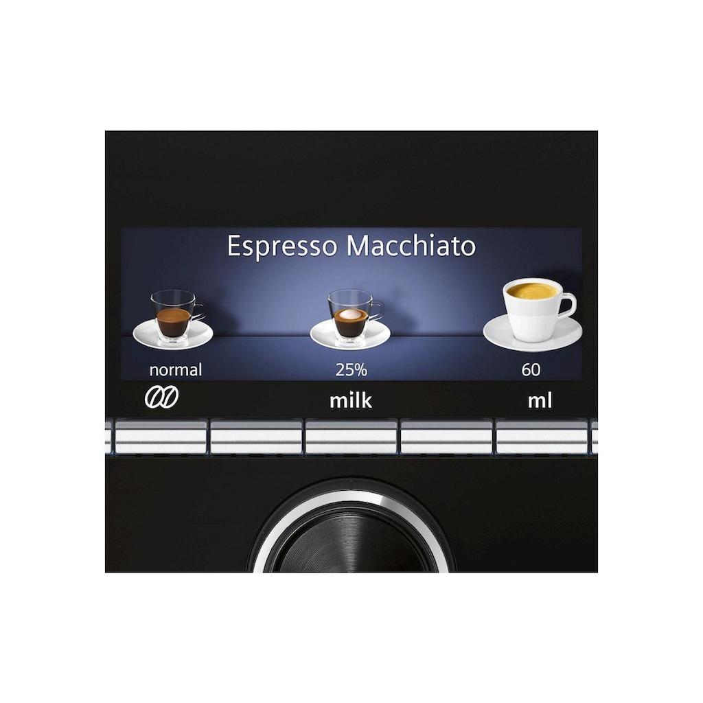 SIEMENS Kaffeevollautomat »TI923509DE«