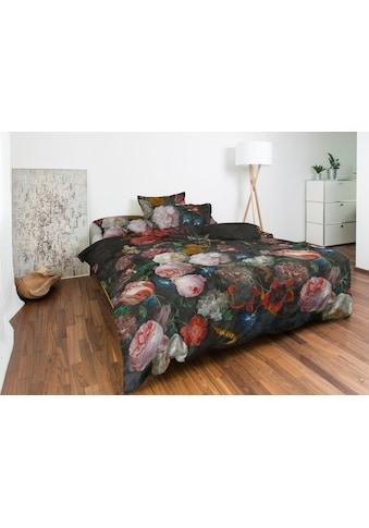 Nobilium Bettbezug »Mirandola«, (1 St.), mit floralem Dessin kaufen