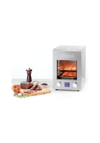 KOENIG Tischgrill »Beef Grill«, 2200 W kaufen