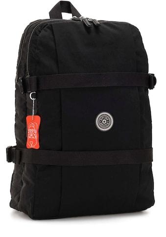 KIPLING Laptoprucksack »Tamiko, Brave Black« kaufen