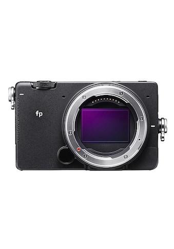 SIGMA Systemkamera »Fotokamera fp« kaufen