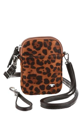 Mini sac »PHONE BAG« TOM TAILOR acheter