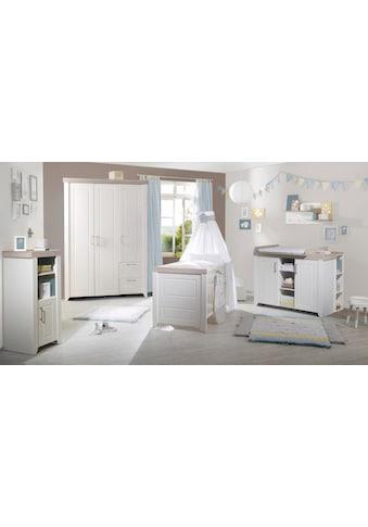 roba® Babyzimmer - Komplettset »Felicia« (Set, 3 - tlg) kaufen
