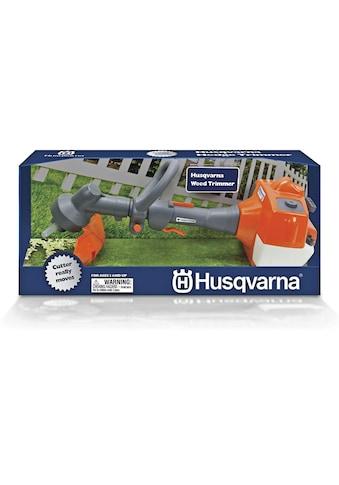 Husqvarna Spielwerkzeug »Gartenspielgerät Rasentrimmer« kaufen