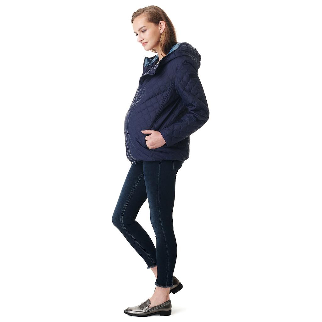 ESPRIT maternity Umstandsjacke Winter