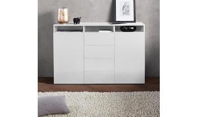 borchardt Möbel Highboard »Melbourne« kaufen