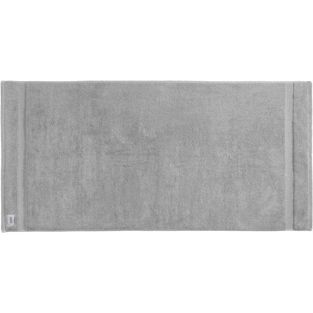 SCHÖNER WOHNEN-Kollektion Badetuch »Cuddly«, (1 St.), in unterschiedlichen Farben