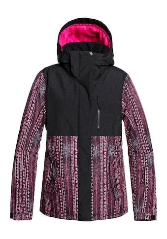 Roxy Snowboardjacke »ROXY Jetty« kaufen