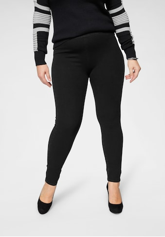 Arizona Jeansjeggings »Bi-Stretch - unendlich elastisch«, High Waist kaufen