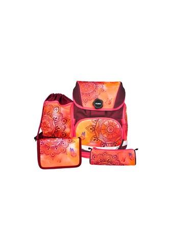 Schulrucksack »Joy-Bag Mandala 4-teilig« kaufen