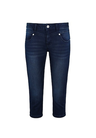 MILLION - X 3/4 - Jeans »Push up Capri VICTORIA DARK« kaufen