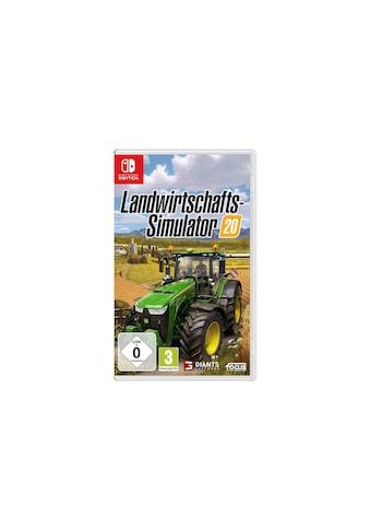 Landwirtschafts Simulator 20, Giants Software kaufen
