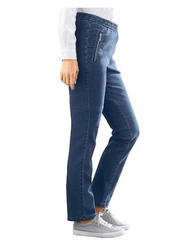 Classic Basics Jeans in Stretch - Qualität kaufen