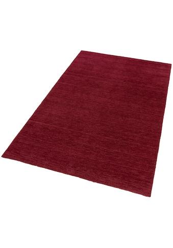 SCHÖNER WOHNEN-Kollektion Teppich »Victoria«, rechteckig, 14 mm Höhe, Wunschmass,... kaufen