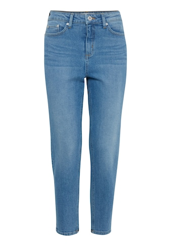 Ichi Regular - fit - Jeans »IHLUVA REGULAR LIGHT« kaufen