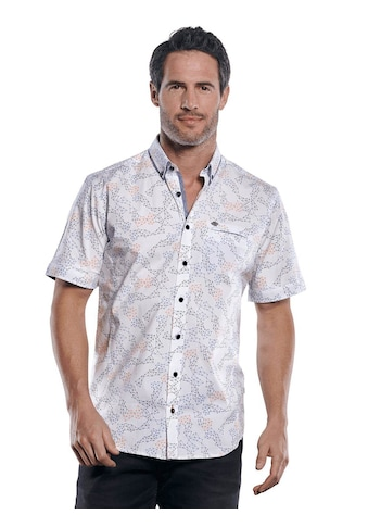 Engbers Cooles Hemd mit Comfort-Stretch-Anteil kaufen