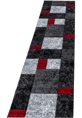 Ayyildiz Läufer »Hawaii 1330«, rechteckig, 13 mm Höhe, handgearbeiteter Konturenschnitt, 80cm x 300cm (BxL) kaufen